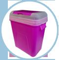 Peças Plásticas para Produtos Diversos